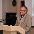 Nacionalinis muziejus LDK Valdovų Rūmai Direktoriaus pavaduotojas Eduardas Kauklys