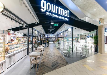 PANORAMA Gourmet