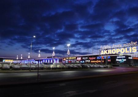 Vilniaus prekybos centras AKROPOLIS