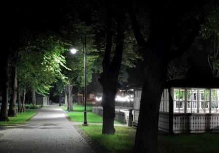 Vecpuišu parks Valmierā