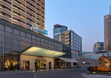 Viešbutis Radisson Blu Lietuva